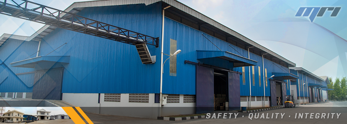PT  Mitra Rubber Industries | Safety, Quality and Integrity